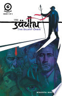 THE SADHU  The Silent Ones ISSUE 1