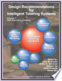 Design Recommendations for Intelligent Tutoring Systems  Volume 7   Self Improving Systems