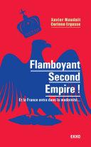 Flamboyant Second Empire !
