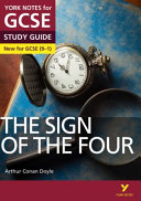 YNA5 GCSE the Sign of the Four 2016