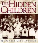 Pdf The Hidden Children