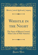 Whistle In The Night