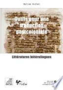Outils pour une traduction postcoloniale