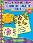 Mastering Fourth Grade Skills-Canadian