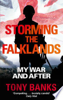 Storming The Falklands