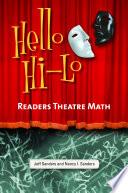 Hello Hi lo Book