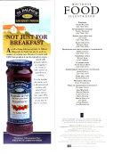 Waitrose Food Illustrated