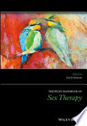 The Wiley Handbook of Sex Therapy