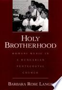 Holy Brotherhood