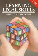 Learning Legal Skills