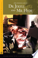 The Strange Case of Dr  Jekyll and Mr  Hyde Book