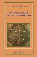 Antropología de la enfermedad