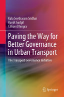 Paving the Way for Better Governance in Urban Transport