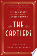 The Cartiers Book PDF