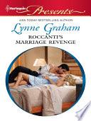 Roccanti s Marriage Revenge
