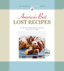 America s Best Lost Recipes