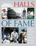 Sports Illustrated  Halls of Fame
