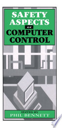 Safety Aspects of Computer Control Book