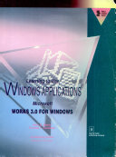 Learning to use Windows applications