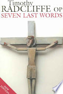 Seven Last Words Book
