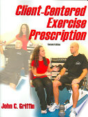 Client centered Exercise Prescription Book
