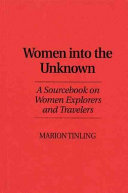 Women Into the Unknown