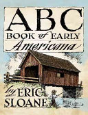 ABC Book of Early Americana