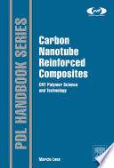 Carbon Nanotube Reinforced Composites