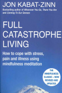 Full Catastrophe Living Book