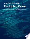 The Living Ocean Teacher s Guide Book PDF