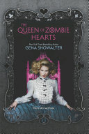 Pdf The Queen of Zombie Hearts Telecharger
