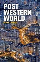 Post Western World Book
