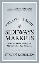 The Little Book of Sideways Markets Pdf/ePub eBook