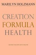 Creation Formula