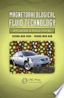 Magnetorheological Fluid Technology