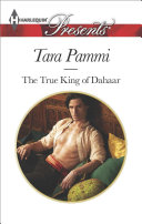 The True King of Dahaar [Pdf/ePub] eBook