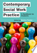 Contemporary Social Work Practice A Handbook For Students