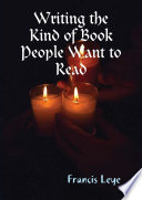 Writing the Kind of Book People Want to Read
