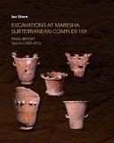 Excavations at Maresha Subterranean Complex 169 [Pdf/ePub] eBook