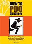 How to Poo on Holiday