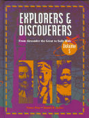 Explorers   Discoverers