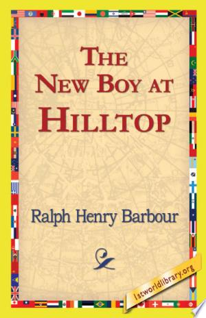 Download The New Boy at Hilltop Free Books - Read Books
