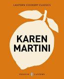Karen Martini Cookery Classics