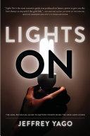 Lights On Book PDF
