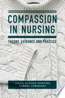 Compassion in Nursing Book