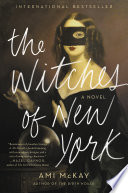 The Witches of New York Book PDF