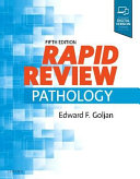 Cover of Rapid Review Pathology