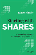 Starting With Shares