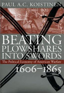 Beating Plowshares Into Swords