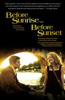 Before Sunrise & Before Sunset [Pdf/ePub] eBook